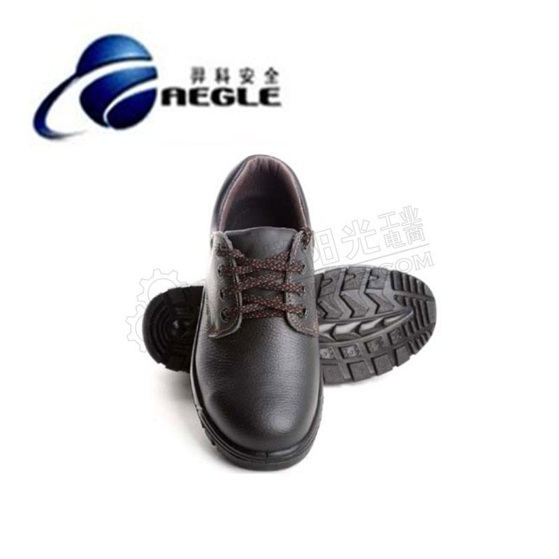 羿科安全 经典款低帮安全鞋