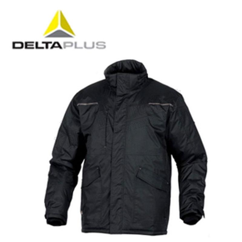 代尔塔长款春亚纺防雨夹克