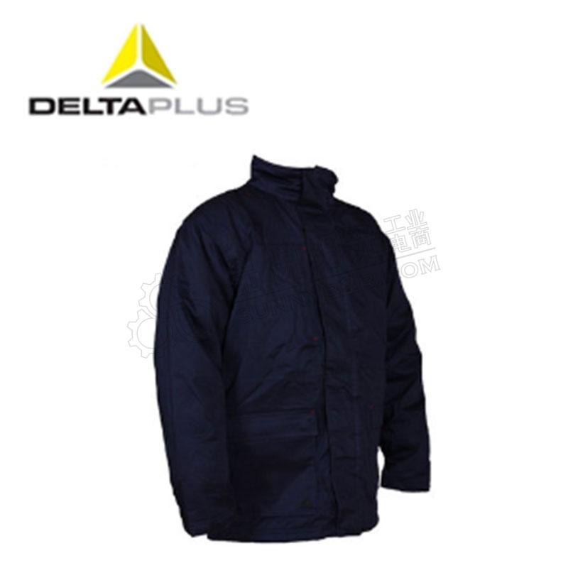 代尔塔防雨防静电户外服