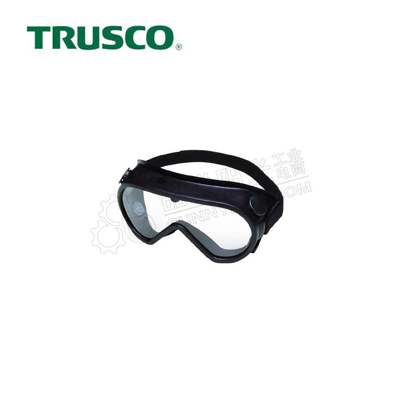 日本中山/TRUSCO 悬浮粉尘用安全防护镜