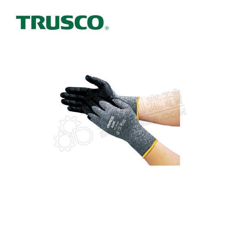 日本中山/TRUSCO 防滑丁腈手套