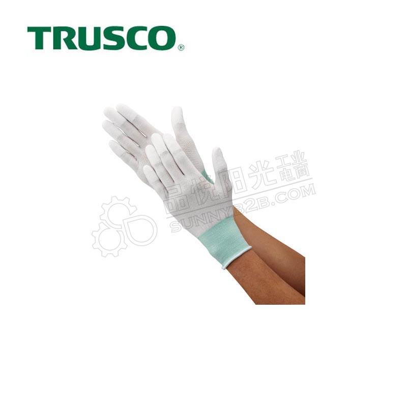 日本中山/TRUSCO 聚氨酯手套