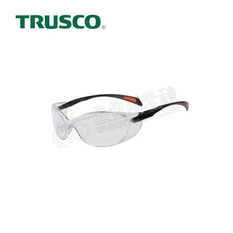 日本中山/TRUSCO 双眼型安全防护镜