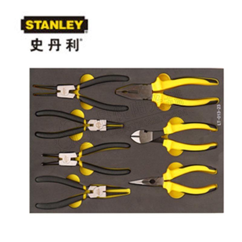 史丹利7件套通用钳工具托