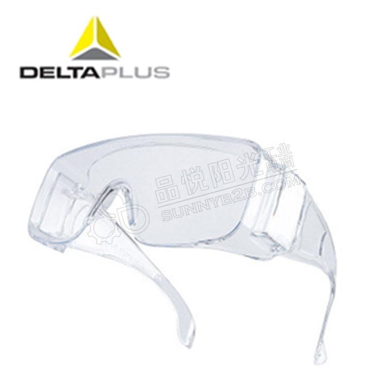 代尔塔外框安全眼镜