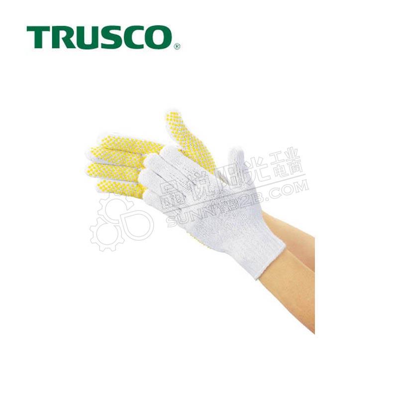 日本中山/TRUSCO 安全防滑用手套 通用型