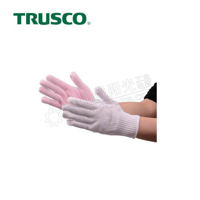 日本中山/TRUSCO 女性用防滑手套