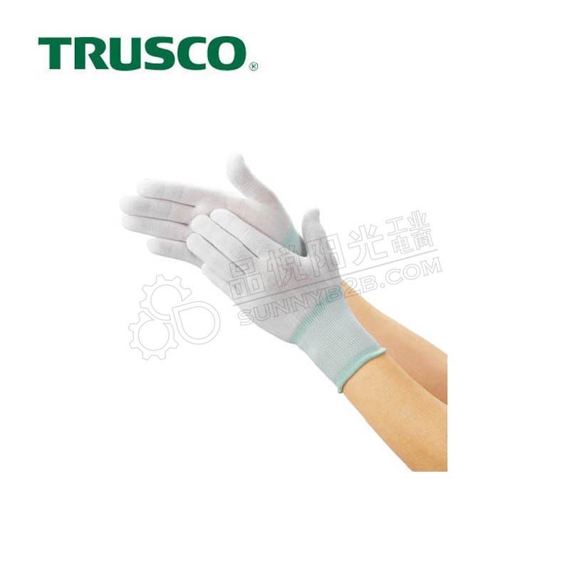 日本中山/TRUSCO 手套 非涂层型