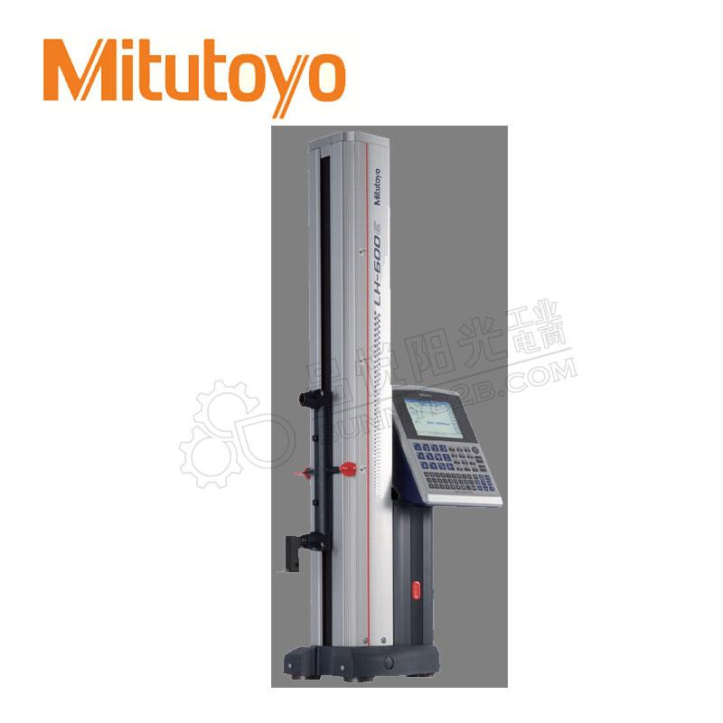 三丰高精度测高仪518系列-高精度2D测量系统