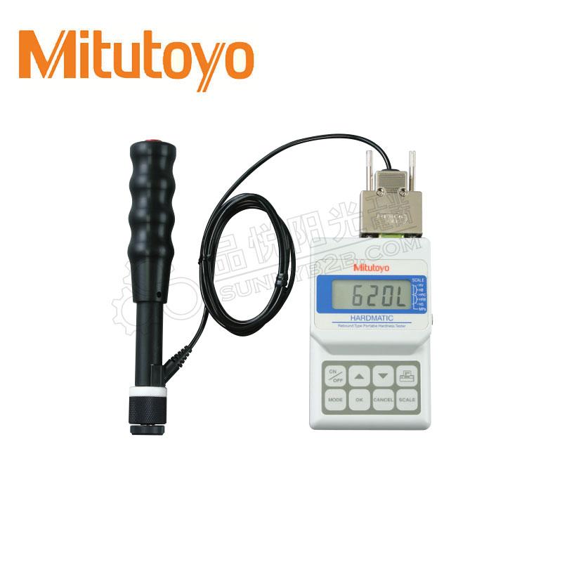三丰HARDMATIC HH-411 810系列-便携式里氏硬度计