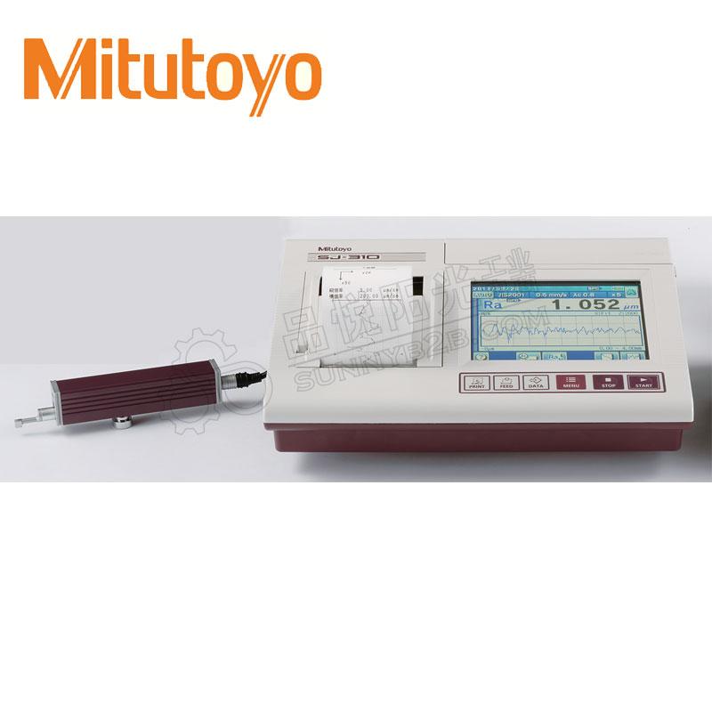 三丰Surftest SJ-310 178系列-便携式表面粗糙度测量仪