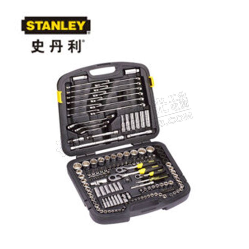 史丹利150件套综合性工具组套