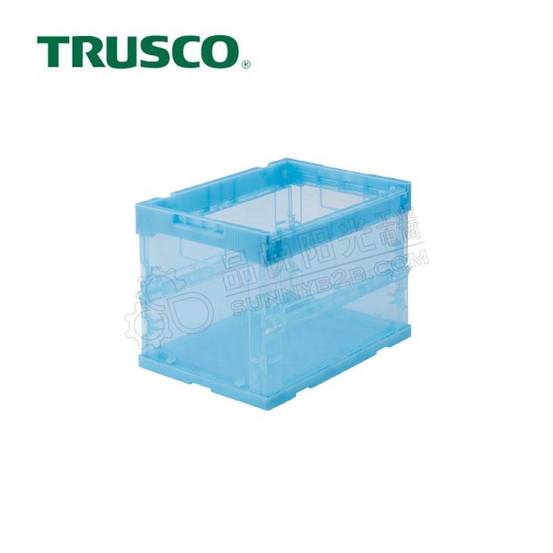 日本中山/TRUSCO 独家设计 折叠收纳箱