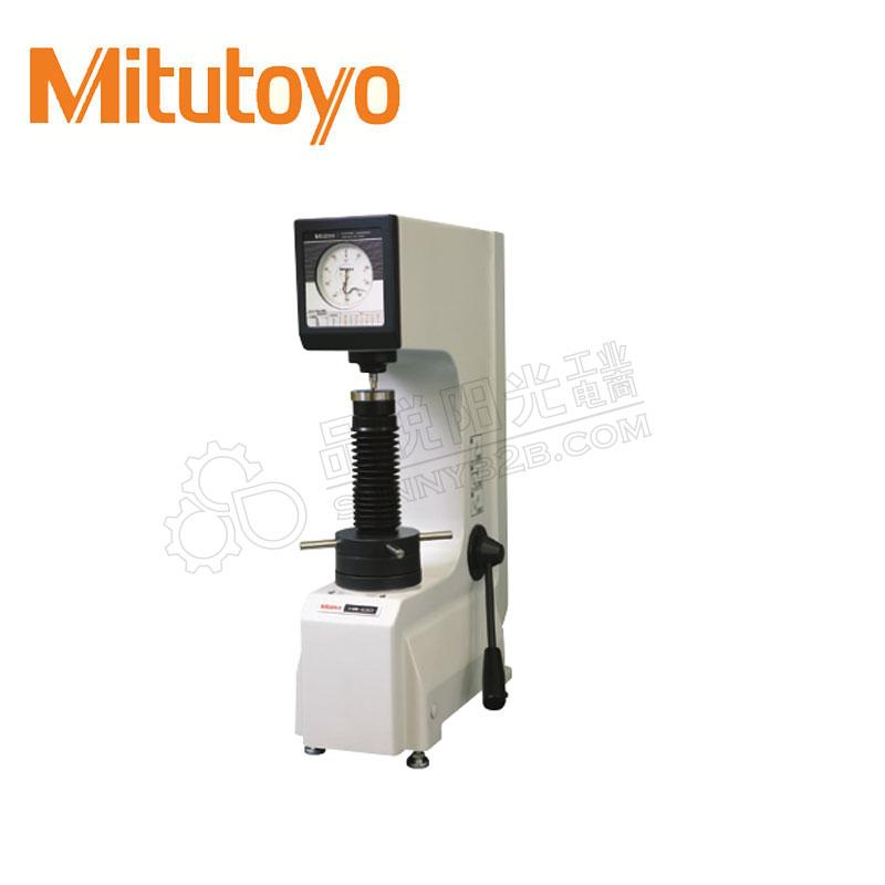 三丰HR-100/200/300/400 963系列-洛氏硬度试验机