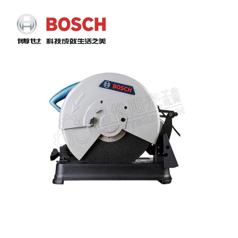博世钢材切割机 TCO 2100