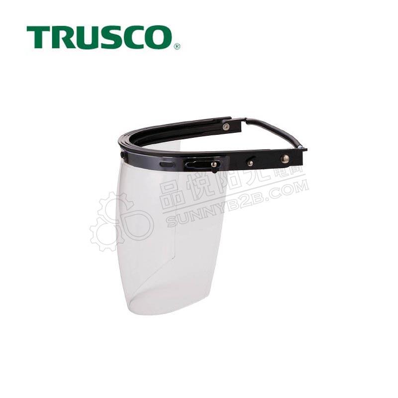 日本中山/TRUSCO 防护面具
